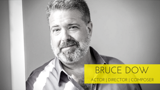 Bruce Dow:  Turn What Makes You Different Into Your Greatest Gift