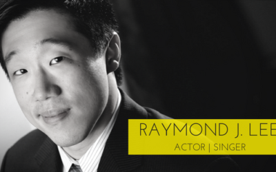 Raymond J. Lee : How To Overcome Adversity On Your Creative Journey And Trust Your Instincts