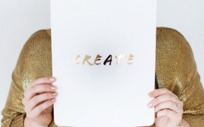 How To Stop Comparing Yourself And Live Your Most Creative Life!