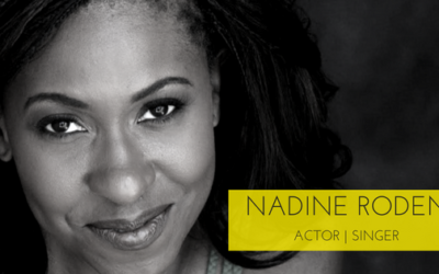 Nadine Roden: How To Not Let Fear Rule And Stop Underestimating Yourself!