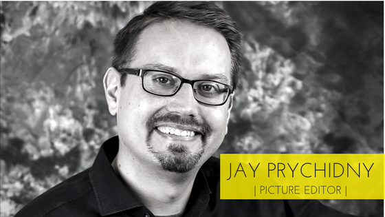 Jay Prychidny: Hone Your Craft, Take Risks, And The Power Of Collaboration