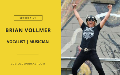 Brian Vollmer: Set Your Own Course