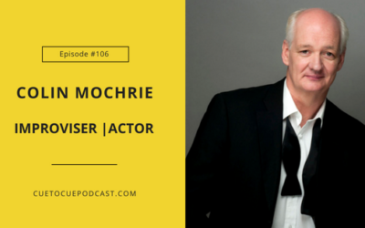 """Colin Mochrie: Overcoming Shyness, Learning To Say """"No"""" And Whose Line Is It Anyway?"""