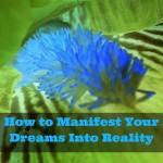 How to Manifest Dreams Into Reality