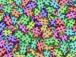 Using Too Many Hashtags Is Not Helping Your Social Media Campaign