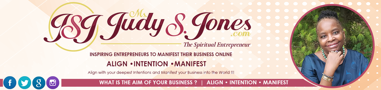 The Spiritual Entrepreneur Creating Businesses Online