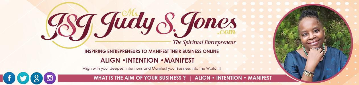 The Spiritual Entrepreneur Creating Businesses Online