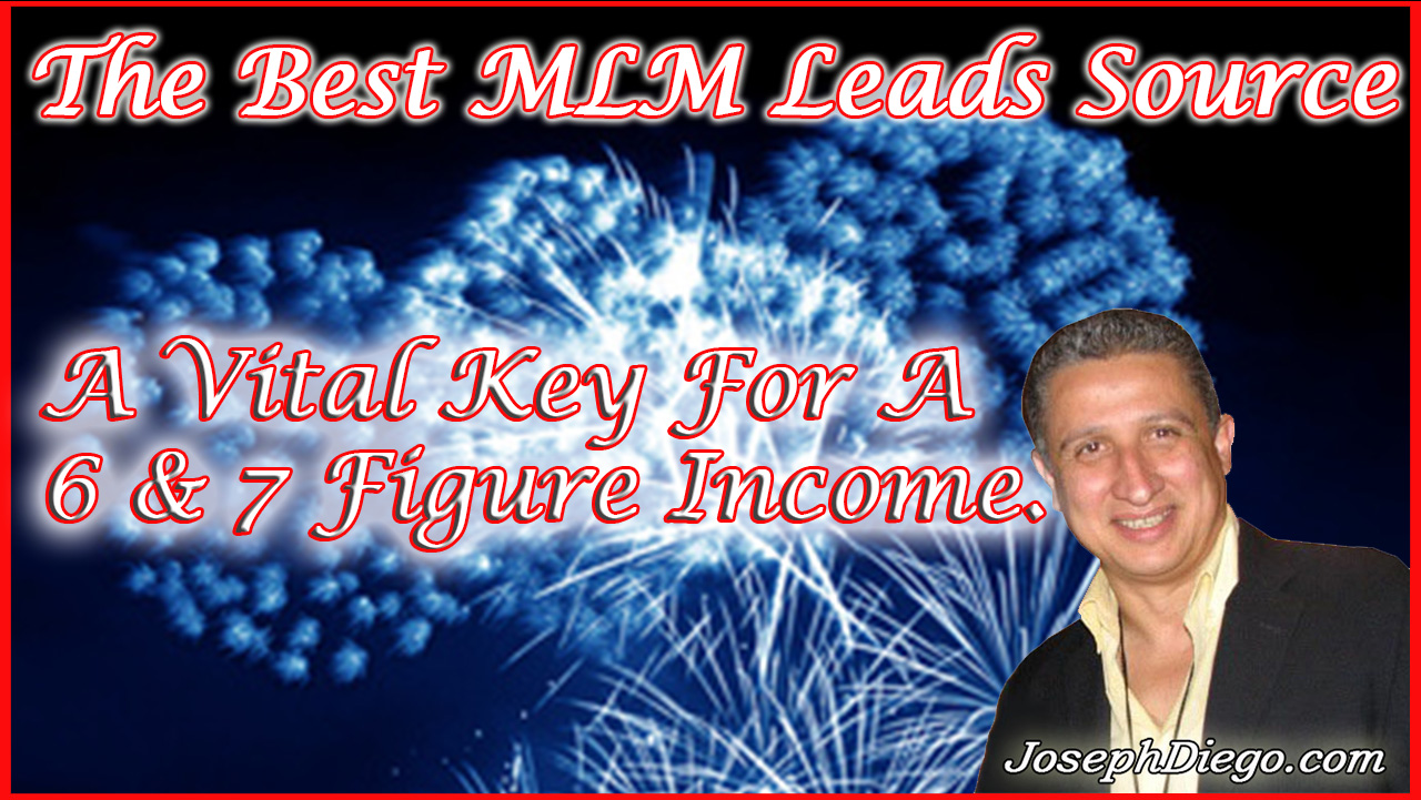 Best MLM Leads Source