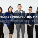 Cold Market Prospecting Mastery The Winning Edge