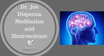 Dr. Joe Dispenza Meditation and Neuroscience