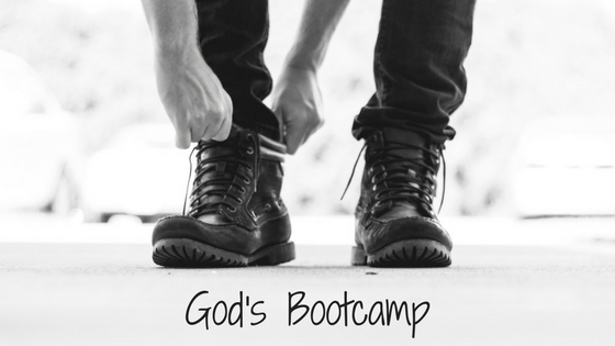 God's BootCamp