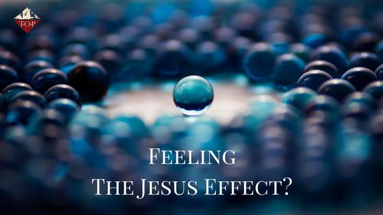 The Jesus Effect