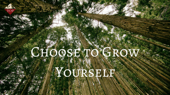 What is Personal Growth (Personal Development)?