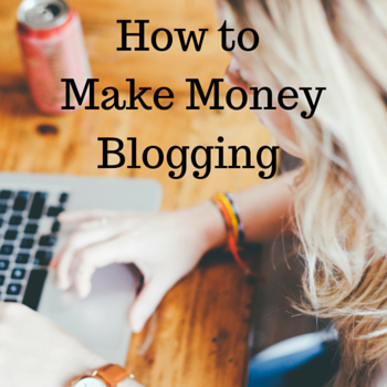 How to Make Money Blogging for Beginners