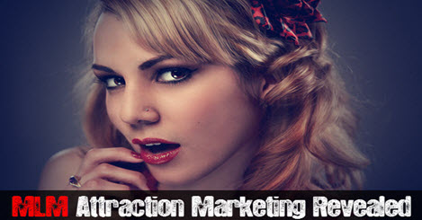 MLM Attraction Marketing