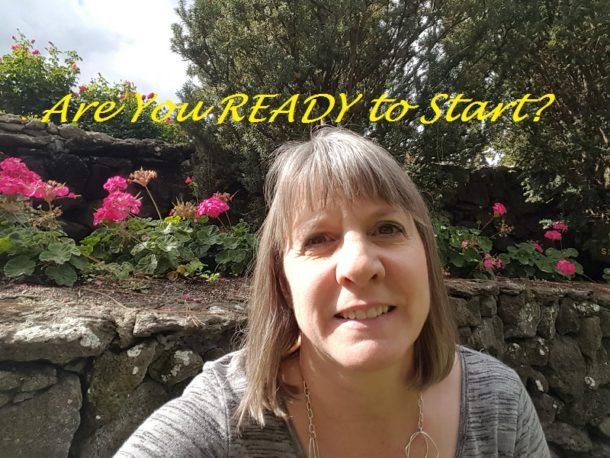 Ready to Start