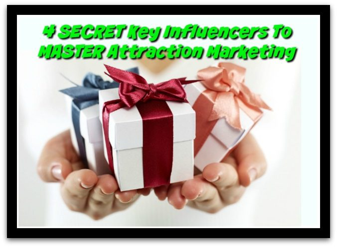 attraction-marketing