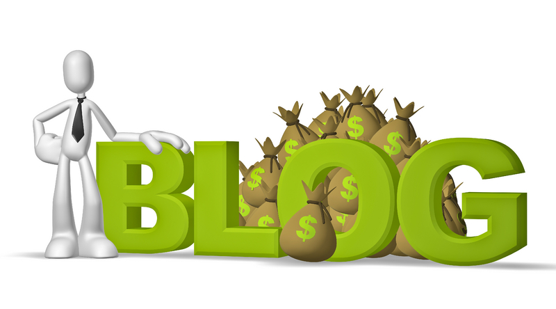 Monetizing Your Blog And Why You Need One