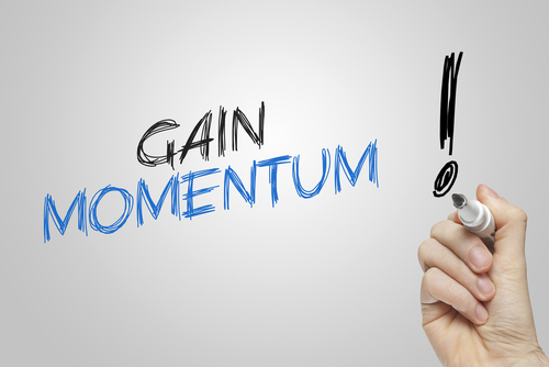 3 Tips To Gain Momentum In The New Year
