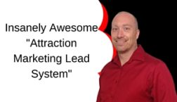 Attraction Marketing Lead System