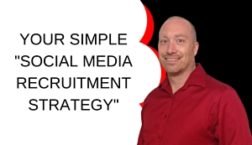 SOCIAL MEDIA RECRUITMENT STRATEGY