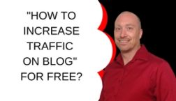 HOW TO INCREASE TRAFFIC ON BLOG