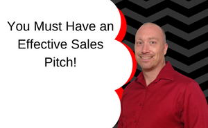 Effective Sales Pitch