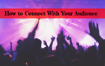 How to Connect With Your Audience