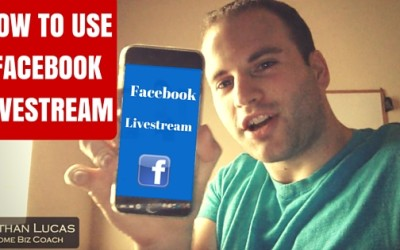 How to Livestream on Facebook