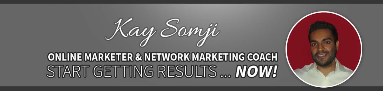 Kay Somji's Blog