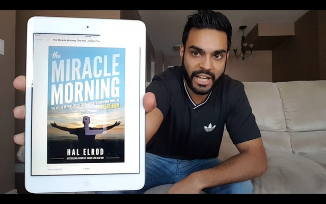 The Miracle Morning Review – Miracle Morning SAVERS Can Transform Your Life?