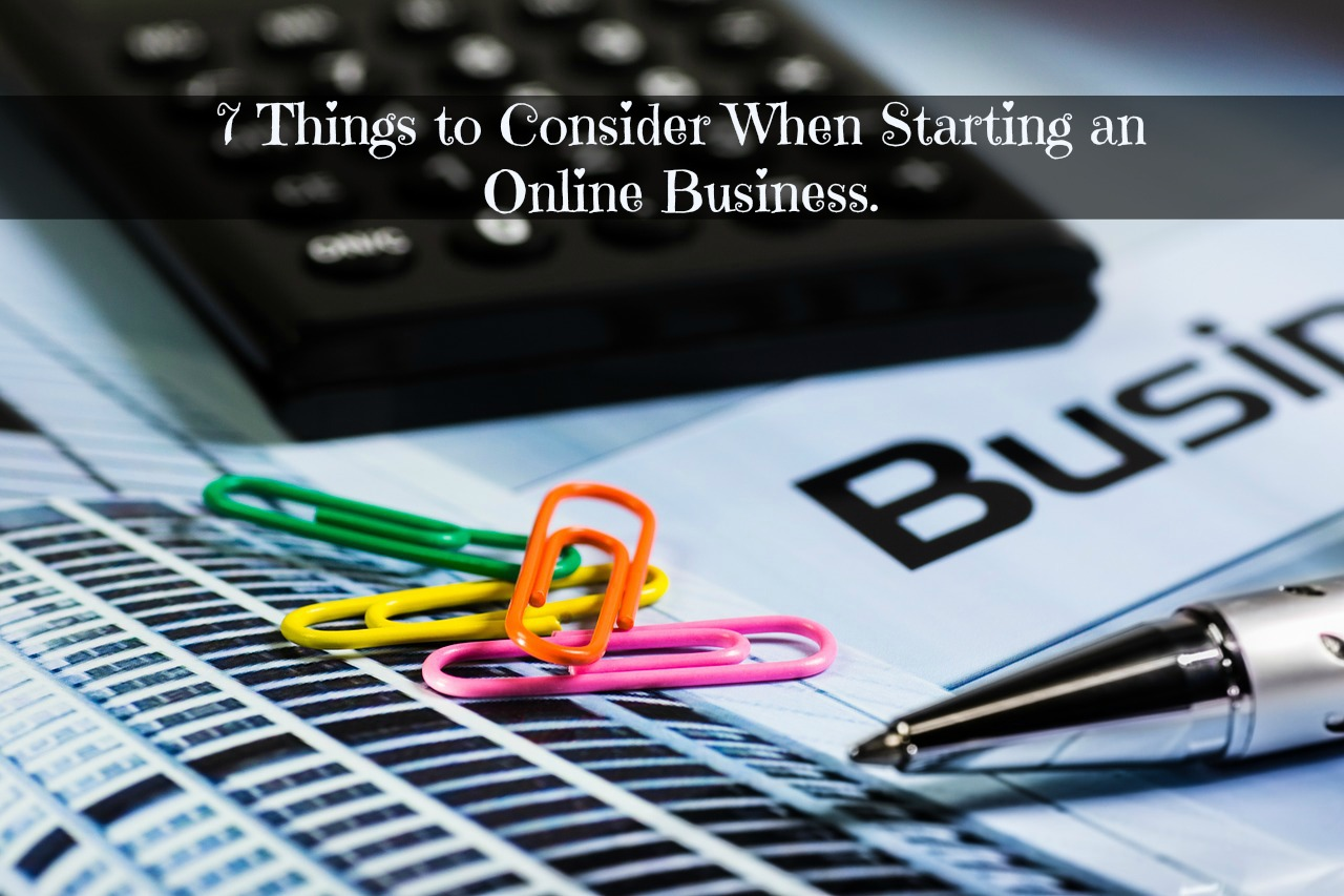 7 Things to Consider Before Starting an MLM Business