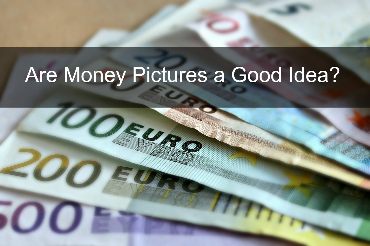 MLM Money Pics – Do You See People Posting Them?
