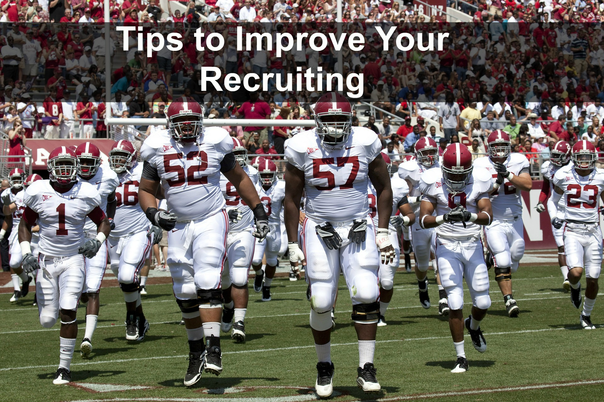 Tips to Improve Your Recruiting In Network Marketing