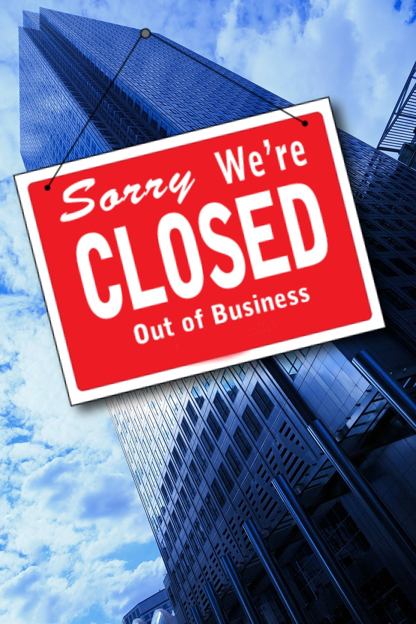 MLM Company Shuts Down Leaving Distributors Broke…