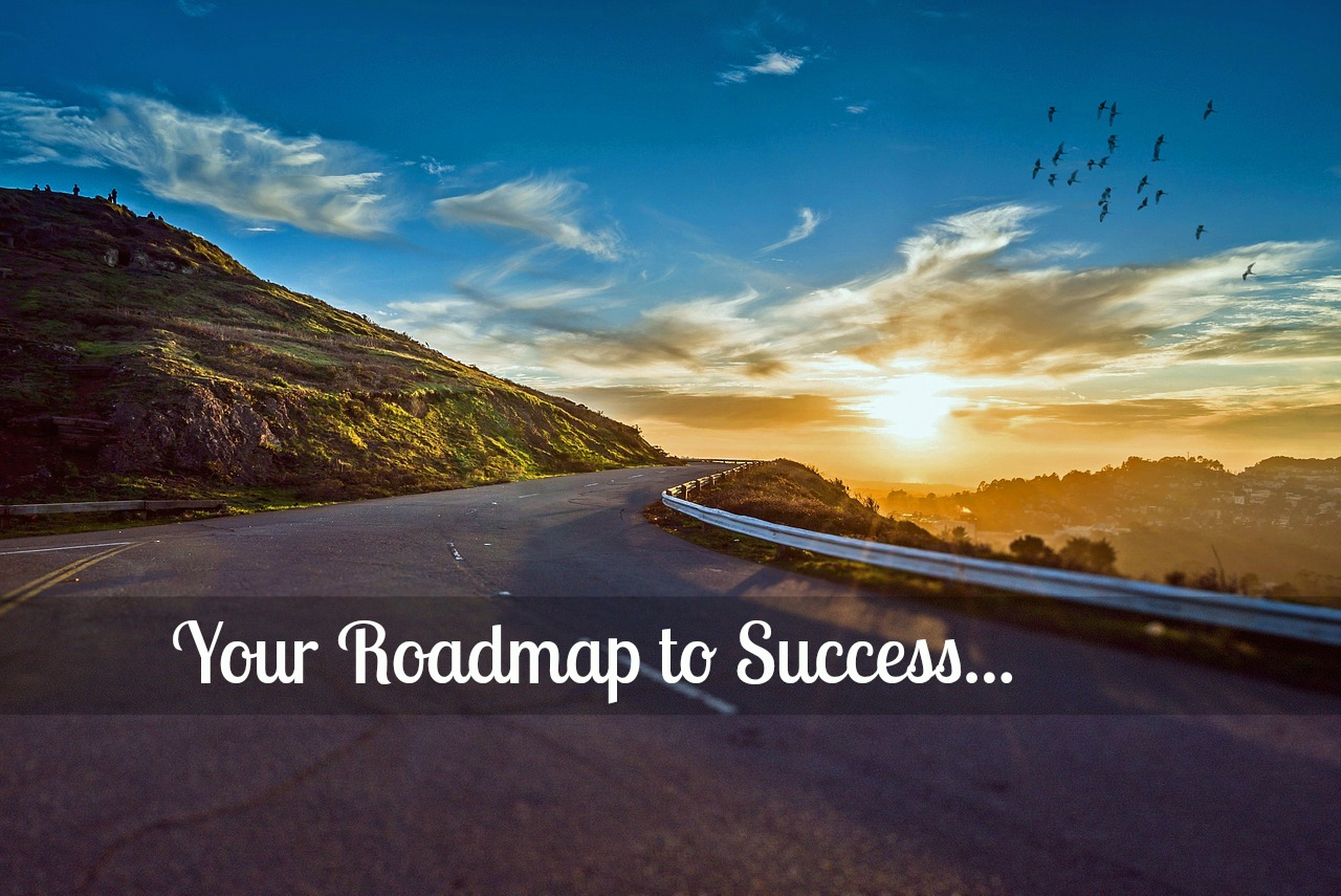 my roadmap to success Enroll in our any of our praxis, cset, cbest or rica online preparation programs and let our roadmap to success system guide you through each step of the study process.