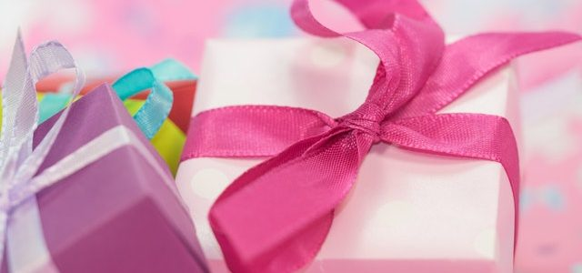 Need Help with Gift Ideas for  a Special Lady?