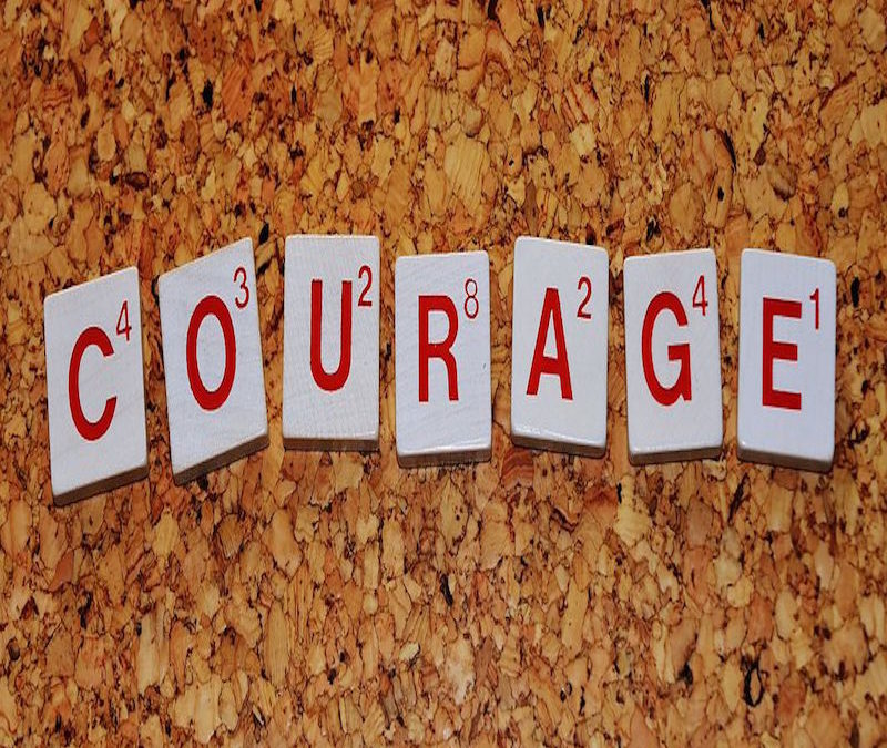How To Take More Acts Of Courage In Your Network Marketing Business