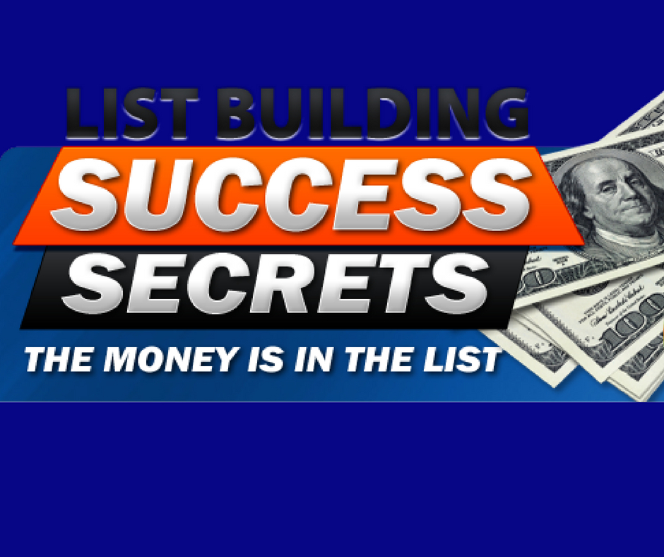Network Marketing Tips | 4 Aces List Building Secrets