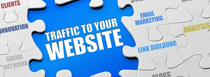 How To Get Website Traffic Tips