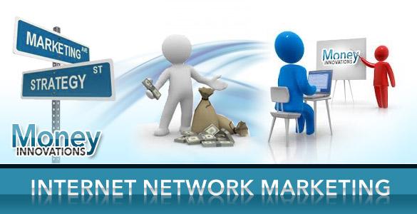 Network Marketing Online Works