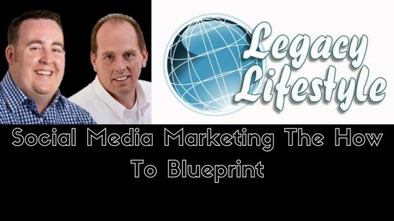 Social Media Marketing The How To BluePrint