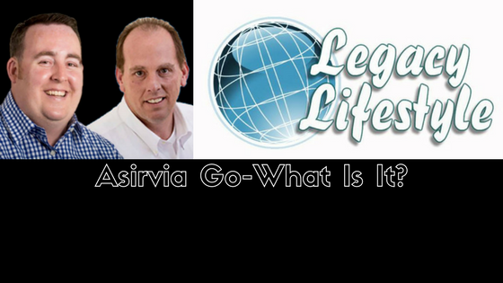 Asirvia Go-What Is It?