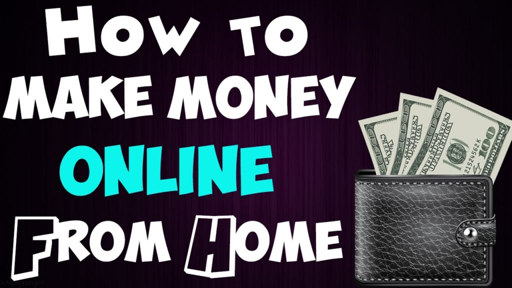 Make Money from Home the Simple Way