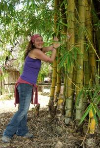 Meghan Bamboo