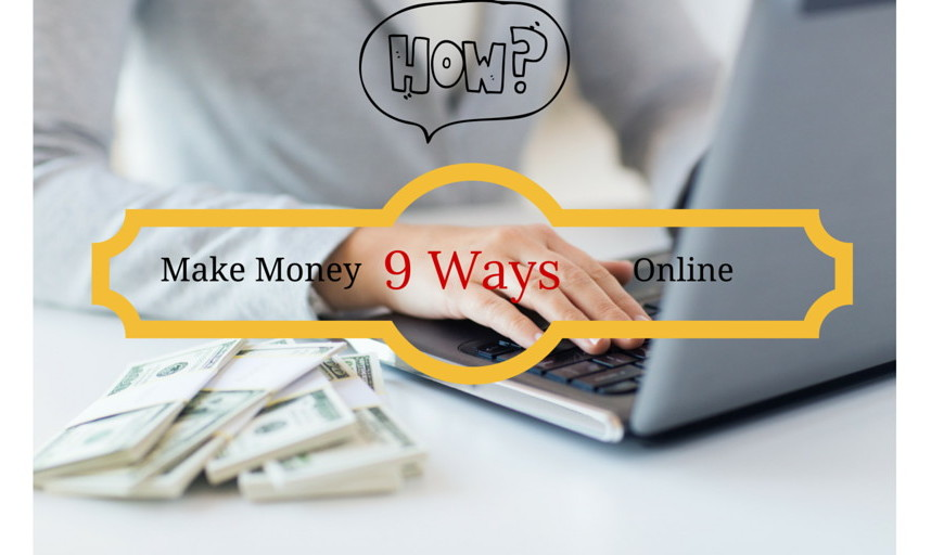 Quickly Earn Money Online