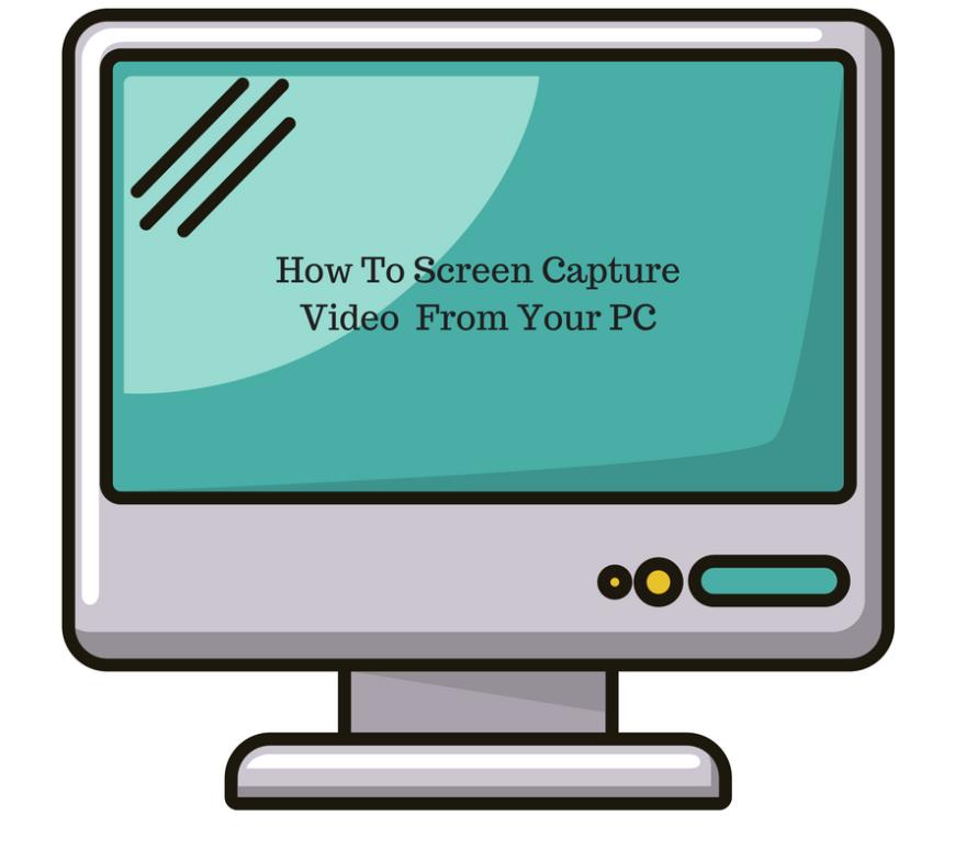 screen capture video