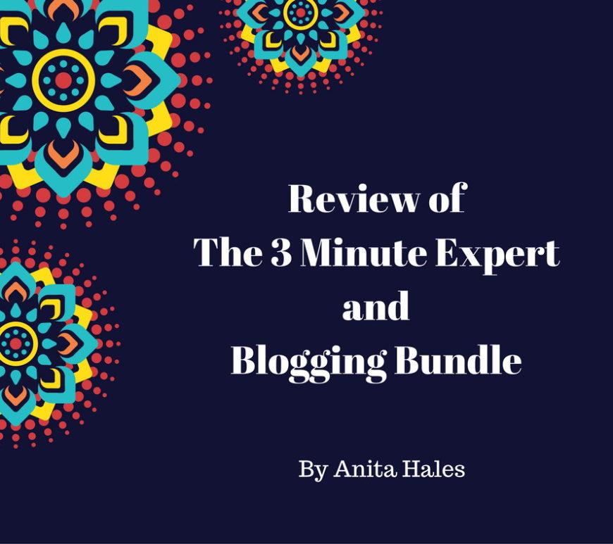 review of the 3 minute expert