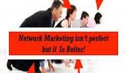 network marketing it better copy