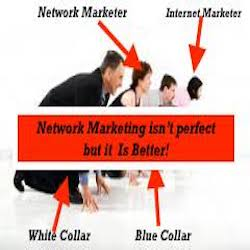 Network Marketing Is Better!